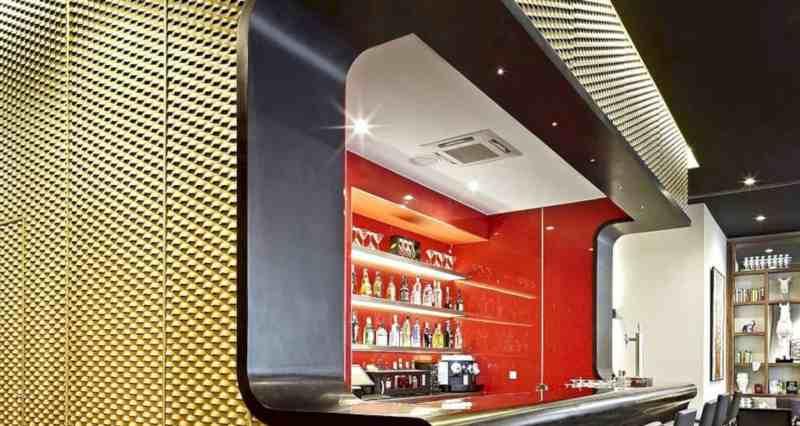Vincci Gala Hotel 3