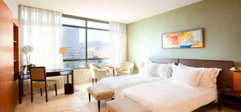 Hotel Torre Catalunya 12
