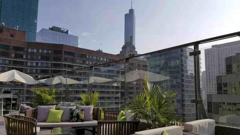 Ivy Hotel Chicago 8