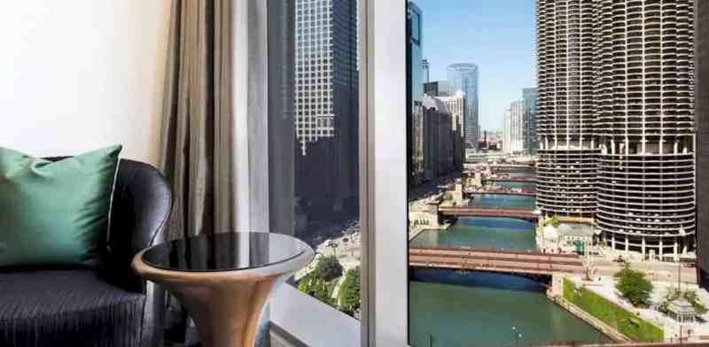 LondonHouse Chicago 2
