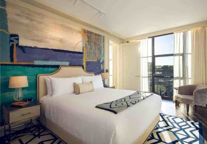 SOPHY® Hotel 6