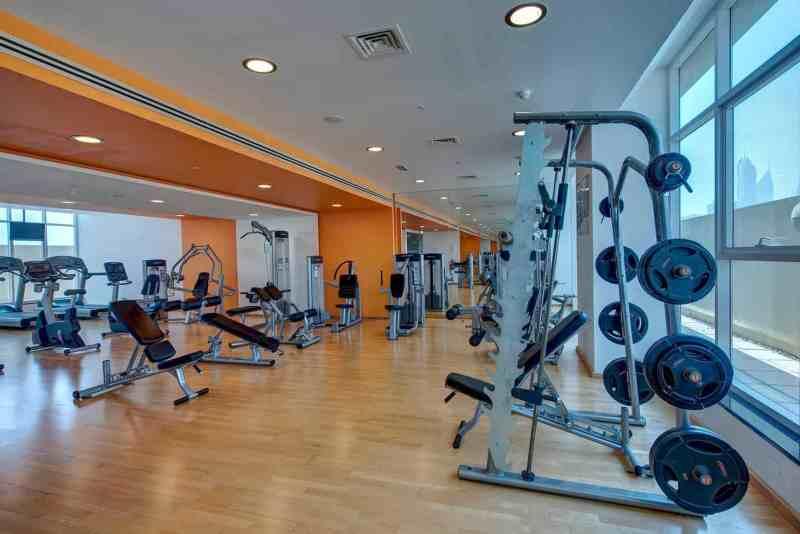 Al Khoory Executive Hotel 1