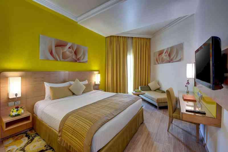 Al Khoory Executive Hotel 13