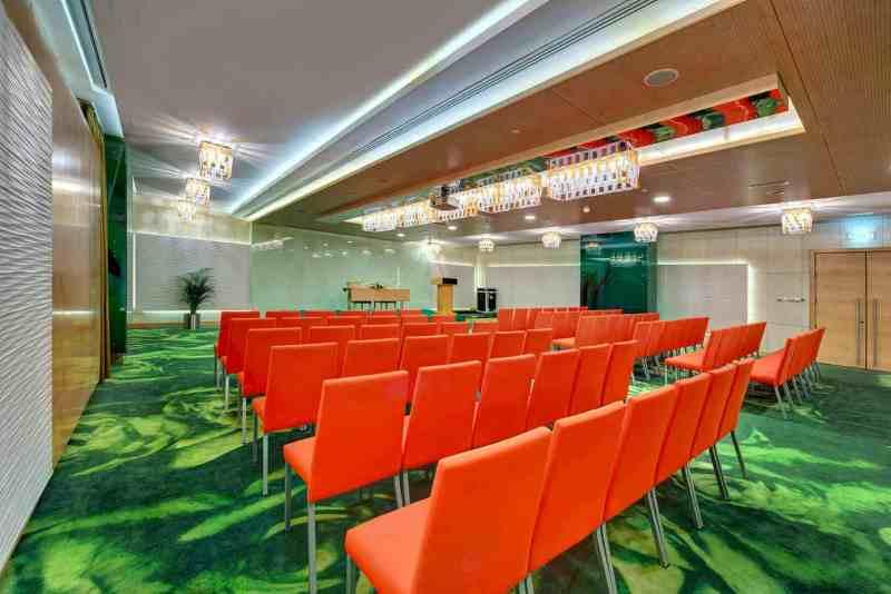 Al Khoory Executive Hotel 4