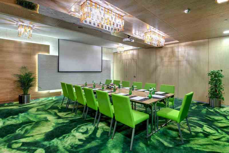 Al Khoory Executive Hotel 7