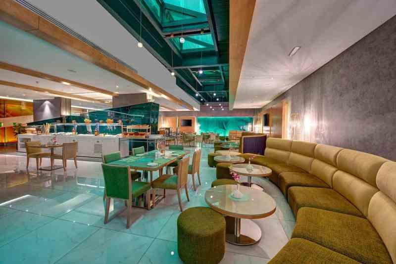 Al Khoory Executive Hotel 9