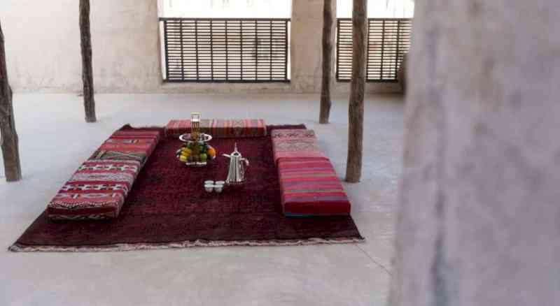 Al Seef Heritage Hotel 4
