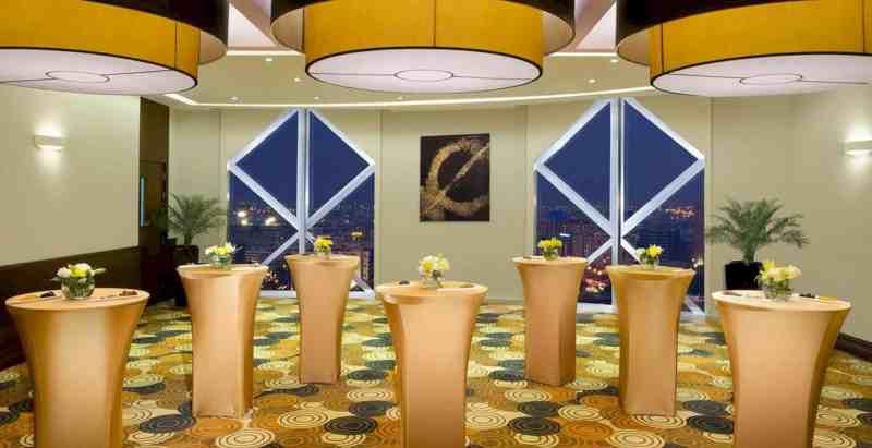 City Seasons Towers Hotel Bur Dubai 3