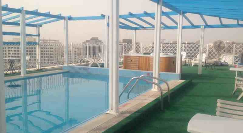 Dream Palace Hotel 1