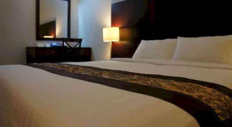 Dream Palace Hotel 13