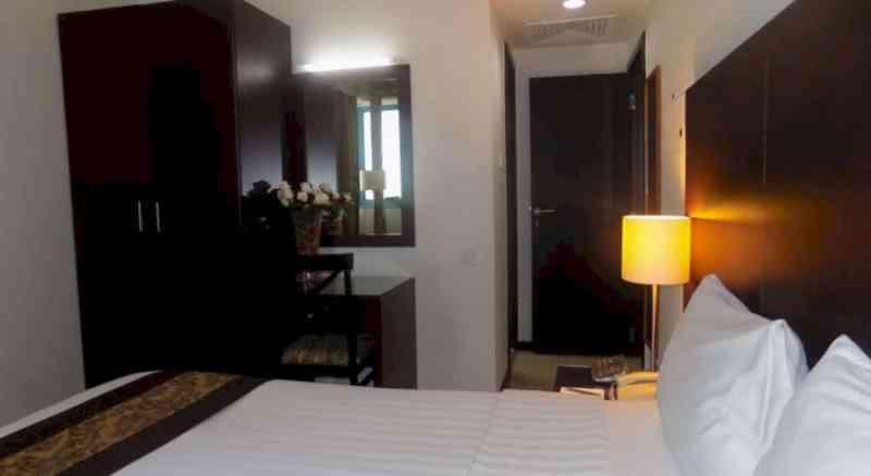 Dream Palace Hotel 9