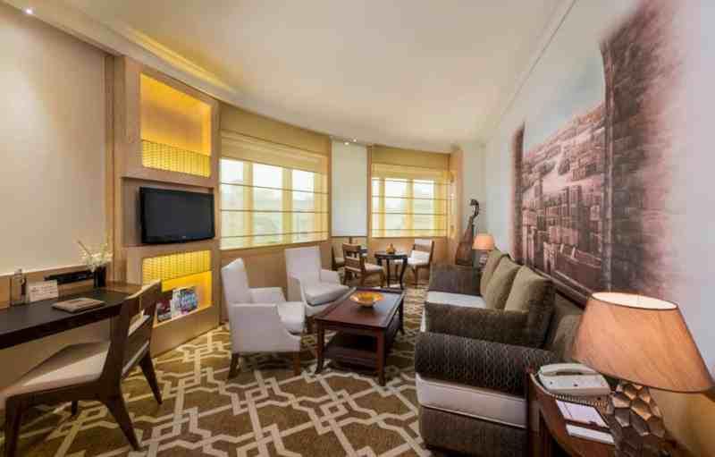 Marco Polo Hotel Dubai 5