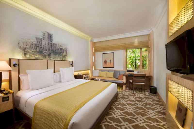 Marco Polo Hotel Dubai 6