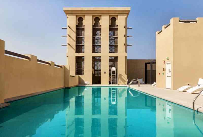 Premier Inn Dubai Al Jaddaf 1