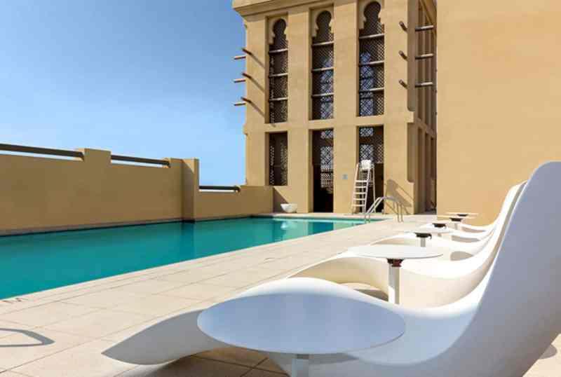 Premier Inn Dubai Al Jaddaf 2