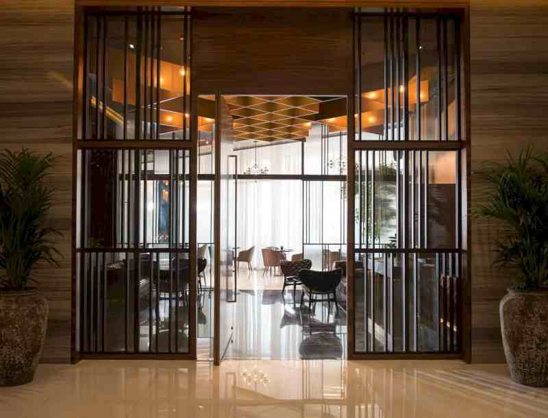 Radisson Blu Hotel Dubai Waterfront 15