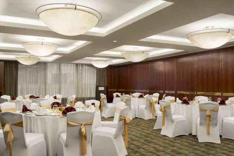 Ramada By Wyndham Jumeirah Hotel 13