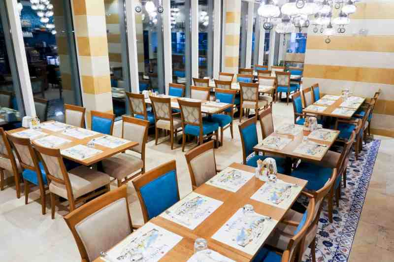 Rose Park Hotel–Al Barsha 21