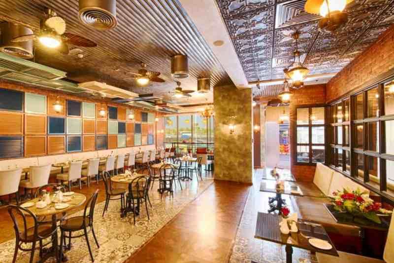 Rose Park Hotel–Al Barsha 23