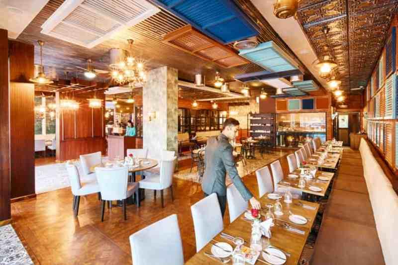 Rose Park Hotel–Al Barsha 24