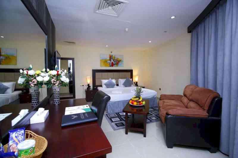 Royal Falcon Hotel 9