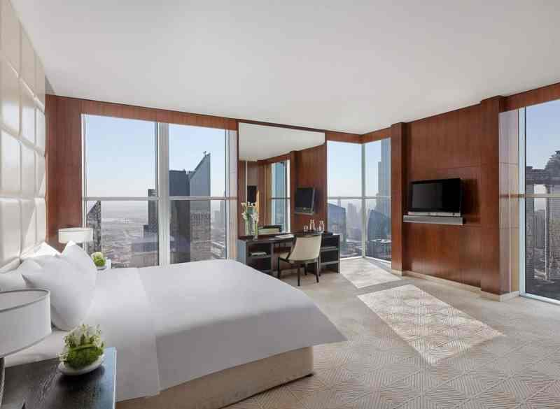 Shangri La Hotel Dubai 12