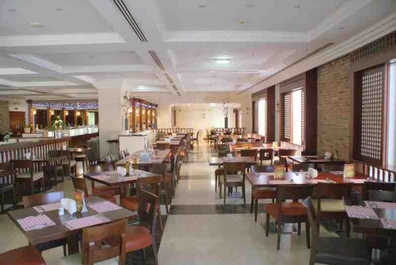 Star Metro Deira Hotel Dubai 14