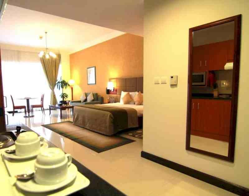 Star Metro Deira Hotel Dubai 6