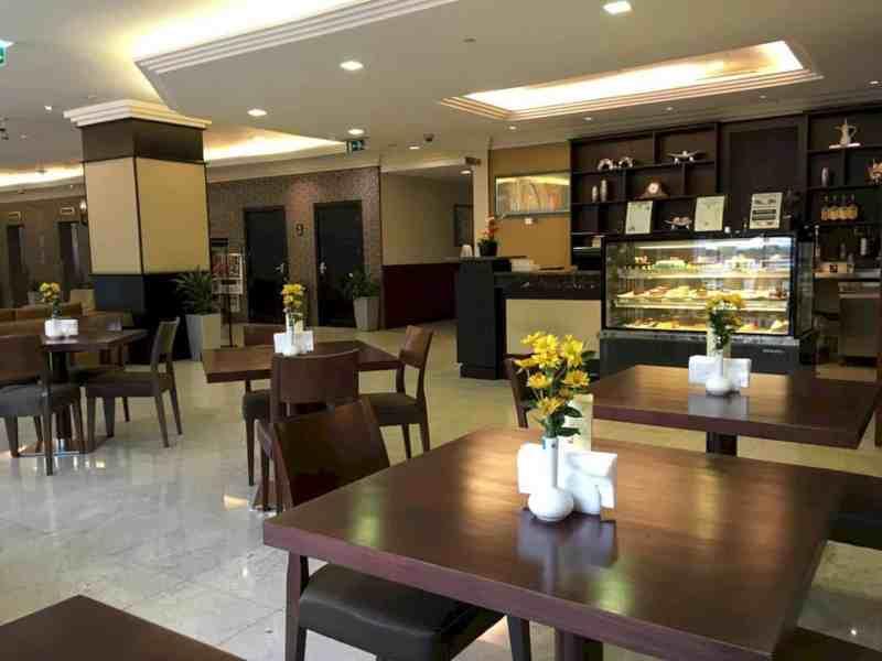 Star Metro Deira Hotel Dubai 8