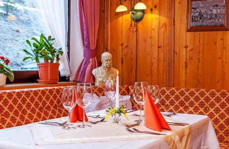 Alpenhotel Dachstein 10