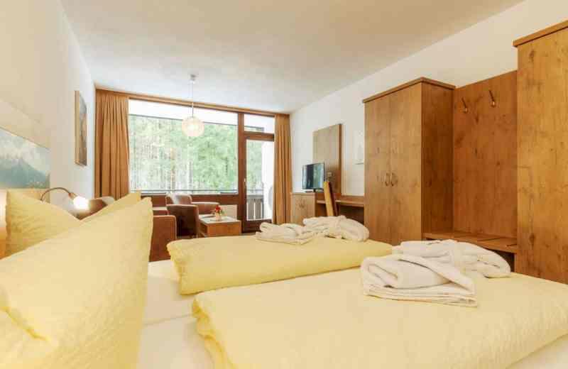 Alpenhotel Dachstein 7