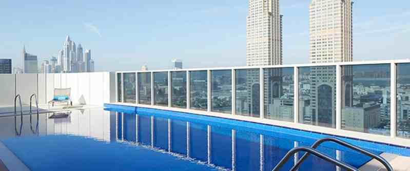 DusitD2 Kenz Hotel Dubai 5