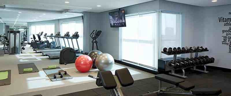 DusitD2 Kenz Hotel Dubai 6