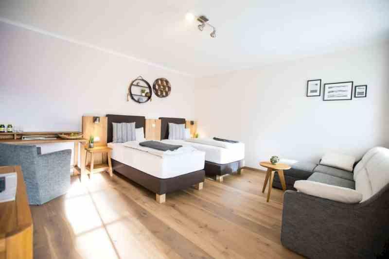 Gasthof Hotel Moserwirt 5