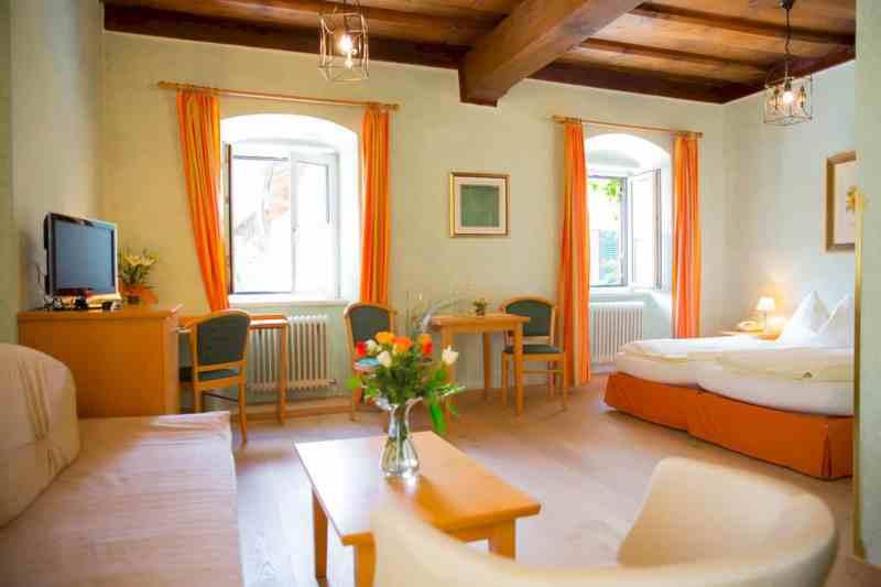 Gasthof Hotel Moserwirt 9