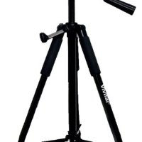 Vivitar VPT2457 57-Inch Tripod (Black)