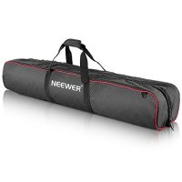 """Neewer® 31""""x7""""x8""""/80x18x20cm Padded Carrying Bag with Strap for Manfrotto,Sirui,Vanguard,Ravelli and Dolica Series Stands and Other Universal Light Stands, Boom Stand and Tripod(YKK Zipper)"""