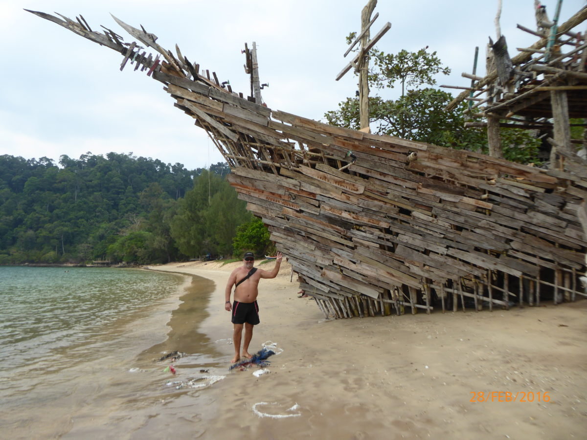 What Is The Right Time To Visit Koh Phayam?