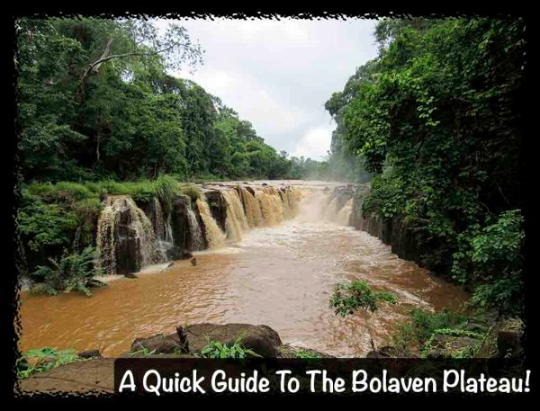 a_quick_guide_to_the_bolevan_plateau, LAOS