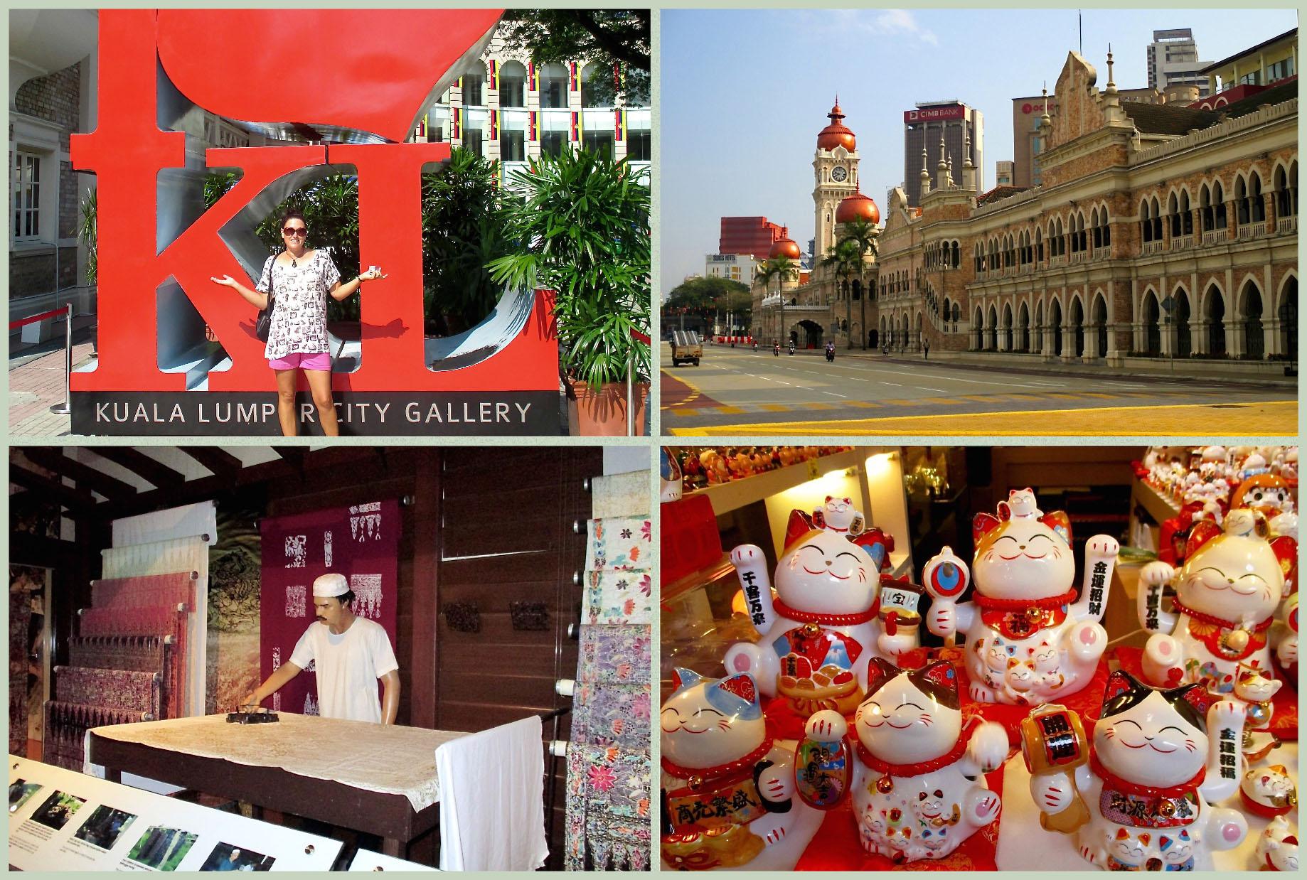 17 Free Things To Do In Kuala Lumpur