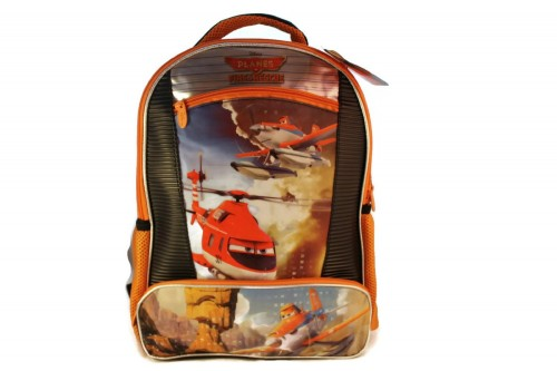 "Planes Fire and Rescue 16"" Backpack"