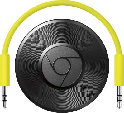 Google Chromecast Audio from BestBuy