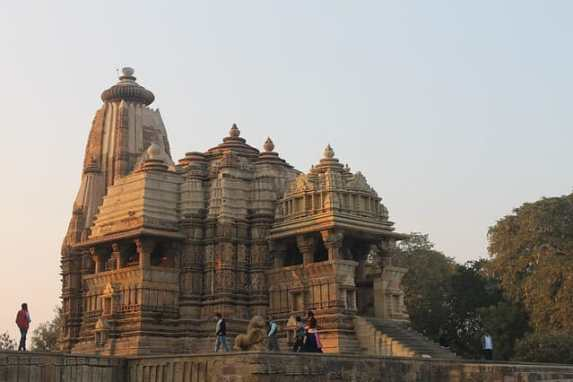 Places to visit in Madhya Pradesh