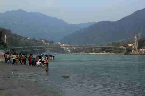 Rishikesh - Dehradun Tourist Places