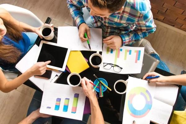 Como fazer um plano de marketing poderoso para a sua empresa