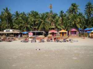 Places in India To Travel on a Low Budget-Goa