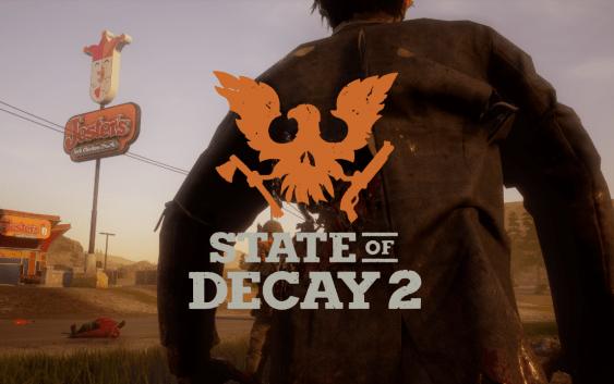State Of Decay 2 Update 20 Mit Neuen Inhalten Amp DLC1
