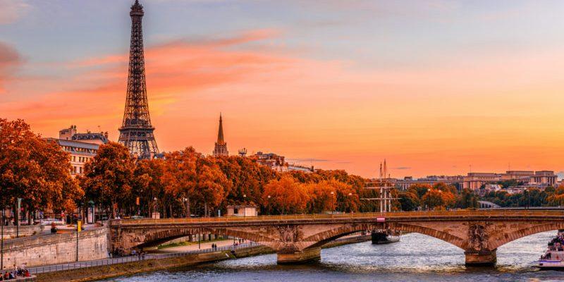 歐洲楓葉 |秋天就是要體驗紅葉之美,歐洲美洲賞楓熱門景點告訴你!