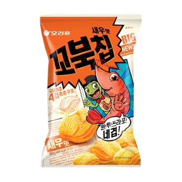韓國超商必買