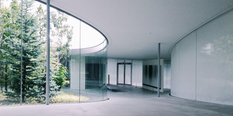 輕井澤景點|建築迷必看!輕井澤日式現代建築私房景點推薦清單